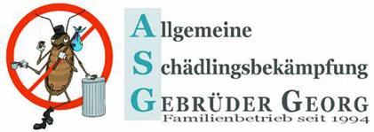 Referenz ASG Schädlingsbekämpfung