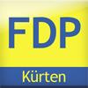 FDP Kürten Logo