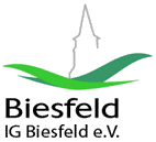 IG Biesfeld Logo