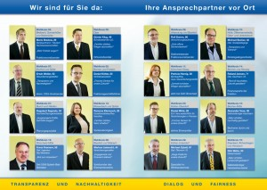 FDP Flyer A4 - Innenseiten
