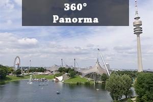Panorama Olympiapark I