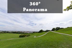 Panorama Olympiapark II