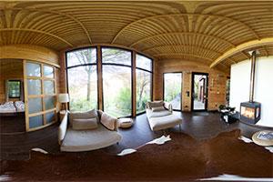 Panorama: Waldloft