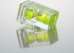 3D Wasserwaage