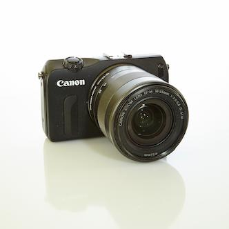 EOS M Kamera