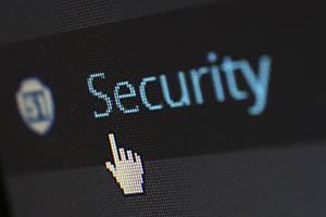 Sicherheit Symbolbild