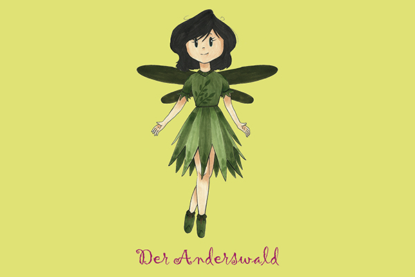 Anderswald Logo