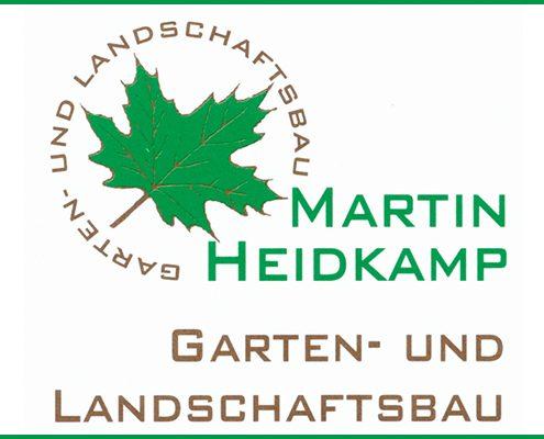 Heidkamp Gartenbau
