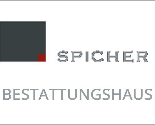 Spicher-Felder Logo