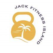 Jack Fitness Island Logo