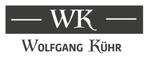 Logo Wolfgang Kühr